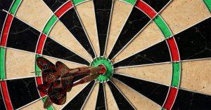 best dart shafts